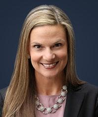 Headshot of Christa Pfunder.