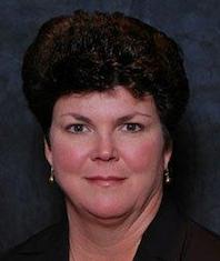 Headshot of Debbie Taylor.