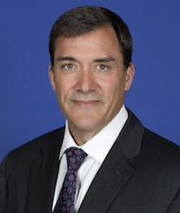 Headshot of Doctor Geoff Block.