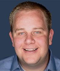 Headshot of Phil Sarnowski.
